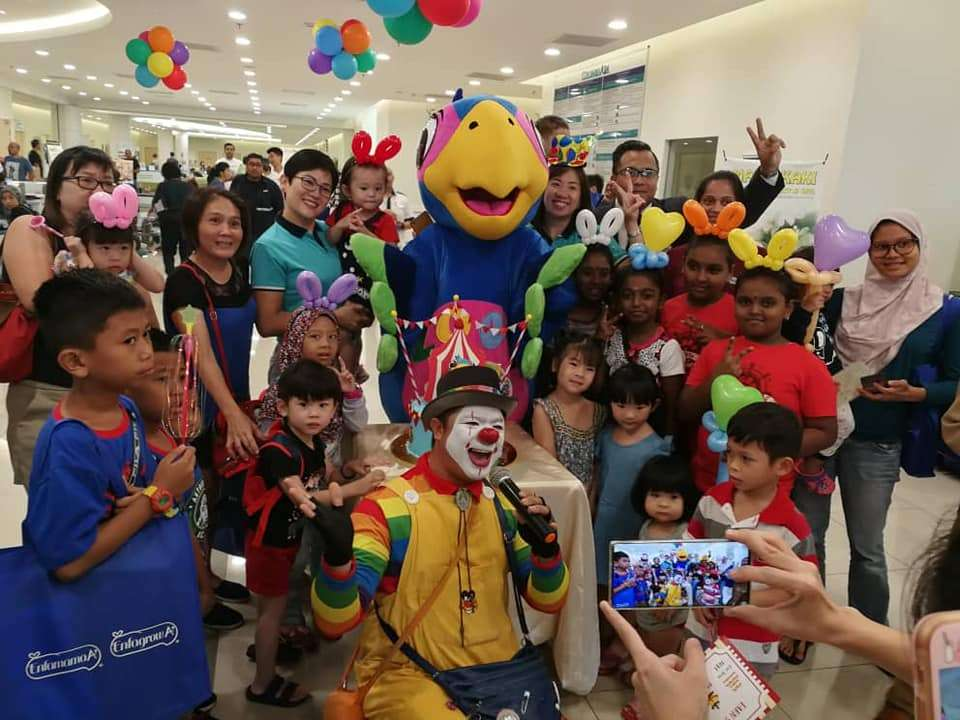 Columbia Asia Hospital Klang – 2nd Anniversary Open Day