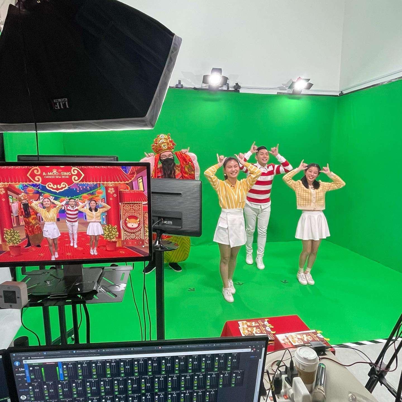 Matrix Concepts CNY Virtual Celebration